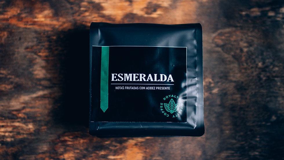 Blend Esmeralda - 250g