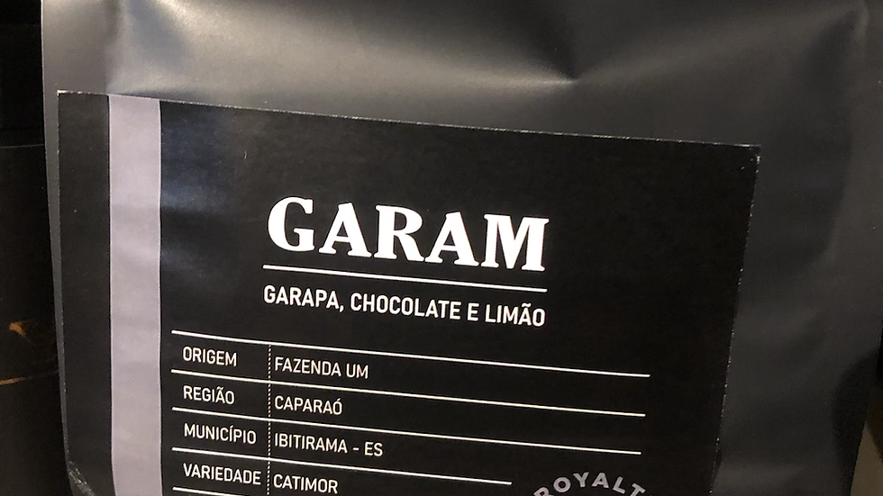 Garam - 250g
