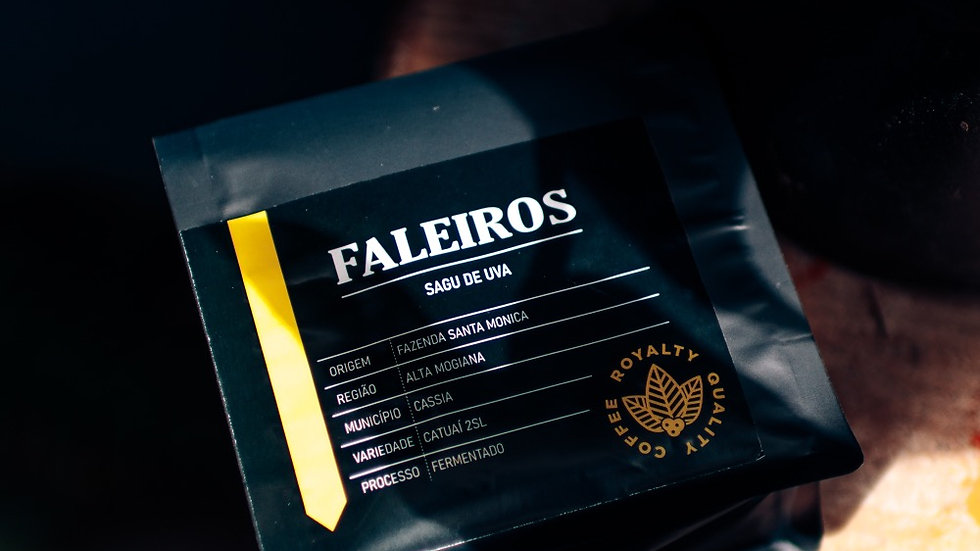 Faleiros - 250g