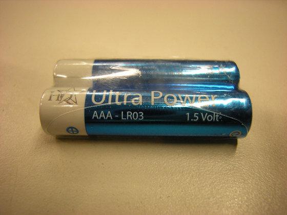 Piles Ultra Power