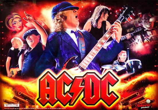 AC/DC Undercab Kit