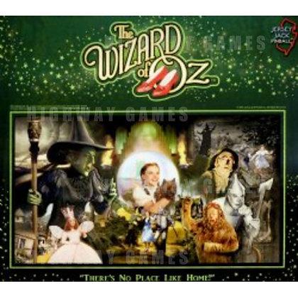 Wizard of Oz (Deluxe Version)
