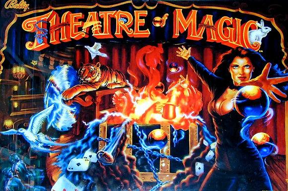 Theater of Magic