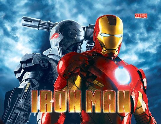 IronMan VE