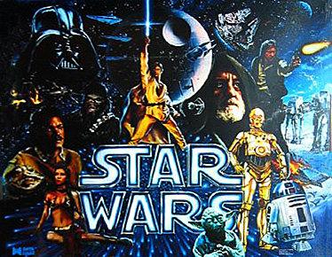 Star Wars (DE)