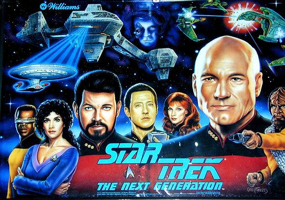 Star Trek Next Gen
