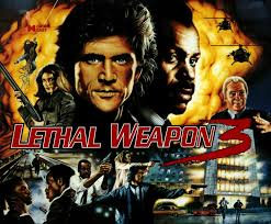 Leathal Weapon 3