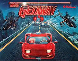 The Getaway HS2