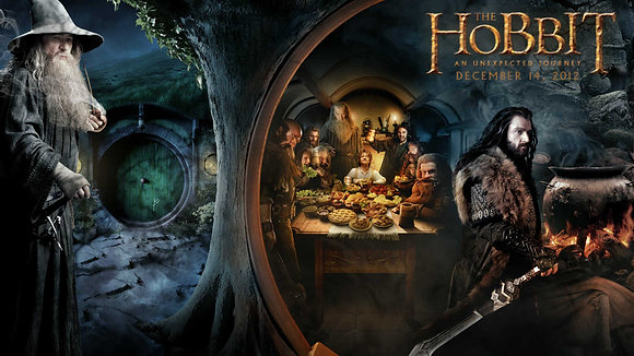 The Hobbit (Deluxe Version)