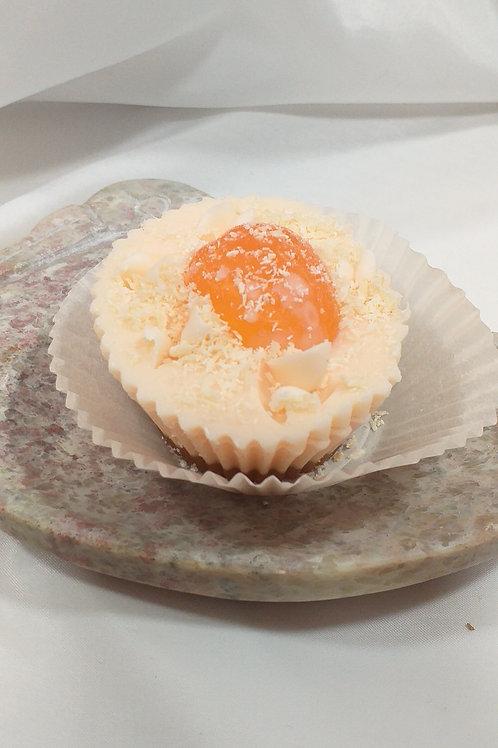 Savon Cupcake  Parfum Fruit de le Passion