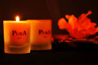 Gamme de Parfum Pura Bali