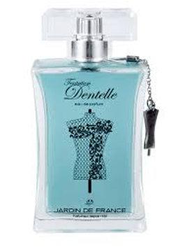 Tentation Dentelle Eau de Parfum ORIENTAL FRUITE Jardin de France