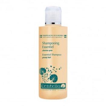 Shampoing pour Cheveux Gras Centella