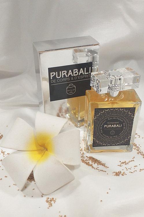 Parfums Balinais Vanille de Kintamani 50ml