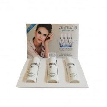 Cofffret Hydra Booster + Bio Centella tous types  de peaux