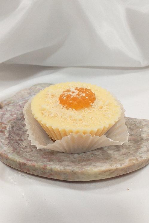 Savon Cupcake  parfum Ananas