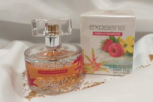 eau de parfum Vanille framboise