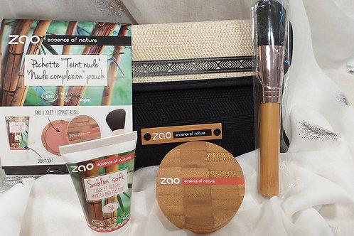 Pochette Teint Nude ZAO Make up