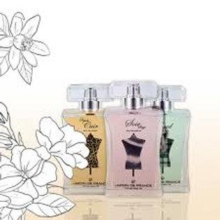 Gamme Etoffes de Parfum