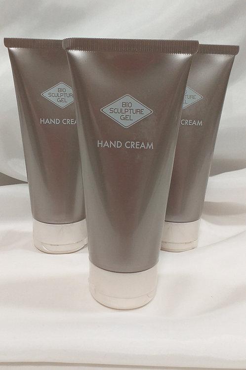 crème pour les mains Biosculpture