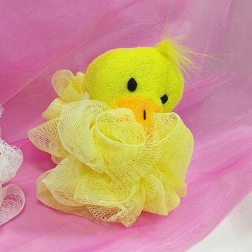 Fleur de Douche enfants Animaux  Canard