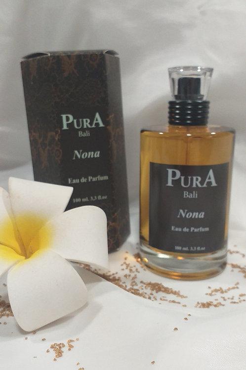 Eau de Parfum NONA Pura Bali  100ML