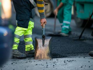 Windsor Mill Road Improvement Meeting Coming Soon