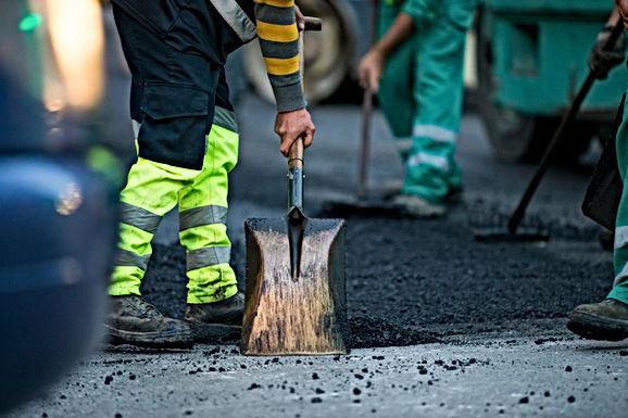 Kruispunt in Smeermaas wordt in laatste week van augustus aangepast