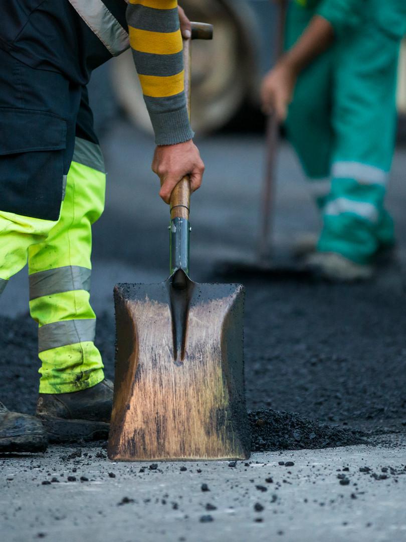 Road Service Contractor