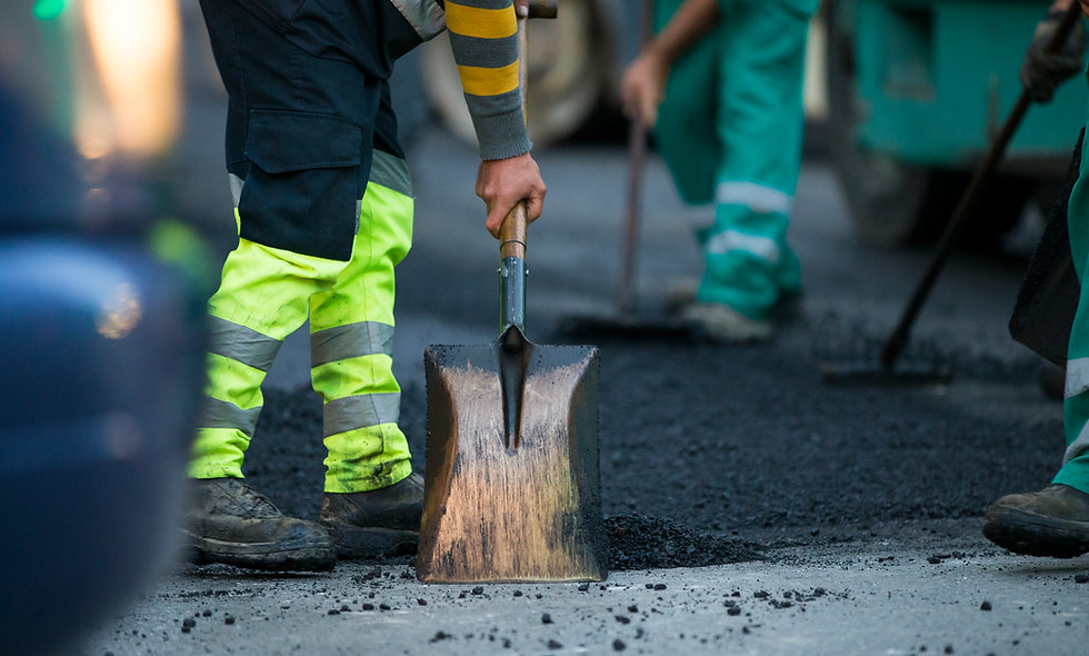 Leading Road Maintenance Business - Forecast 2020/21 PEBITDA of$1,287,812