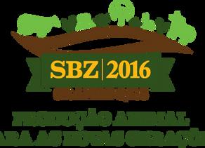Reunião Anual da Sociedade Brasileira de Zootecnia
