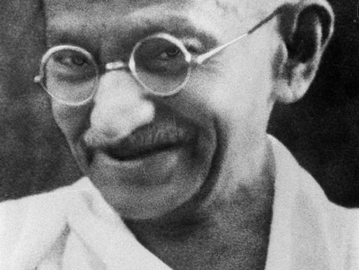 Numerology Analysis: Mahatma Gandhi (Born on 2.10.1869)