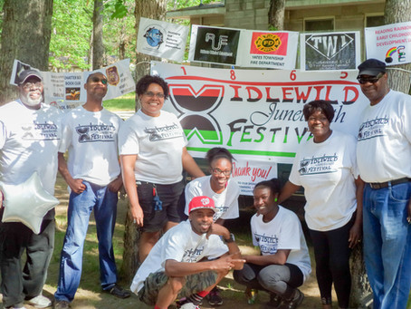 Idlewild Celebrates Freedom For ALL