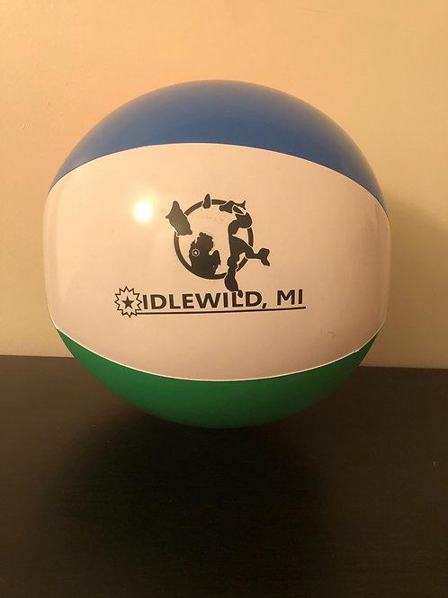 Idlewild Beach Ball