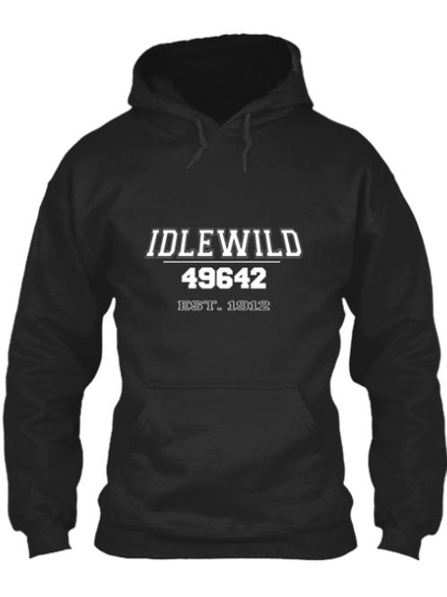 Idlewild 49642 Hoodie