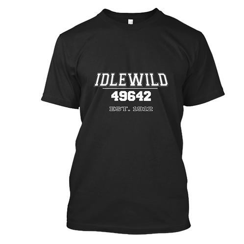 Idlewild 49642 T-Shirt