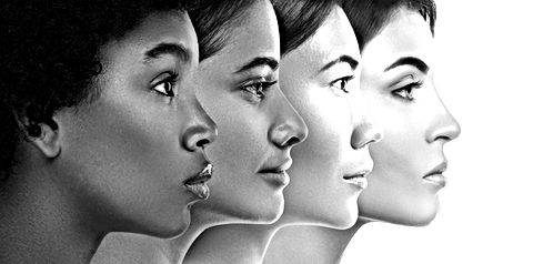 Multi-ethnic beauty. Different ethnicity women - Caucasian, African, Asian and Indian._edited.jpg