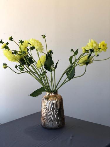 Flores Frescas de temporada, !Menos es más!