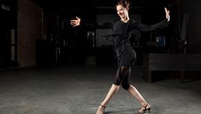 Tango stage di Tecnica Femminile