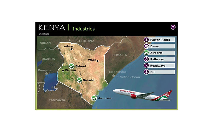 Kenya industries - Instructional video for defense contractor
