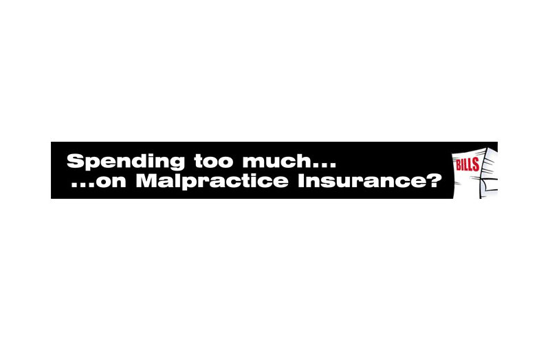 cartoon GIF animations for medical malpractice insurance agency