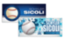 name plate designs for baseball team
