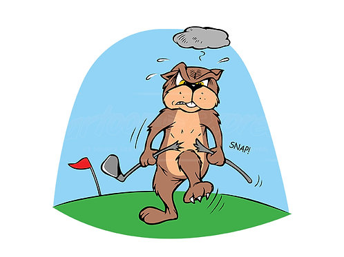 gopher golf 2