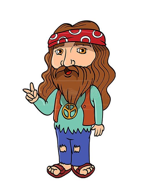 hippy happy