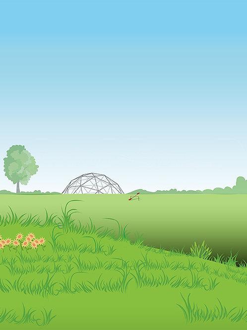 playground pasture