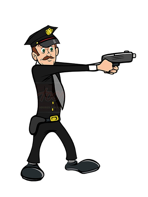 cop guy