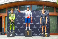 Podium Savoie Junior Homme