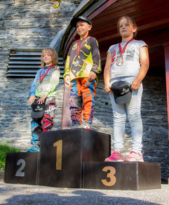 Arcadienne - Podium Kid Arcadienne Pouss