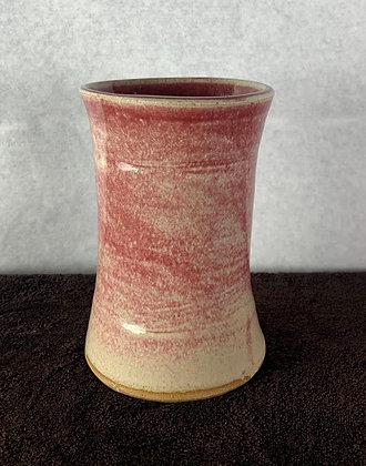 Rasberry vase