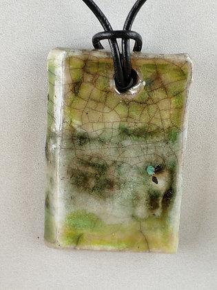 Algae Crackle